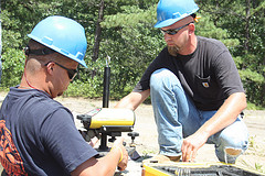 NJ Construction Craft Laborers Apprenticeship Program | New Jersey